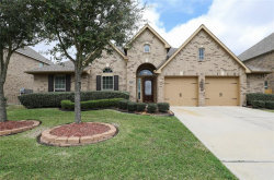 Photo of 12409 Clover Creek Lane, Pearland, TX 77584 (MLS # 81669039)