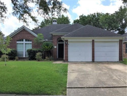 Photo of 3134 Ivy Bend Drive, Pearland, TX 77584 (MLS # 81911839)