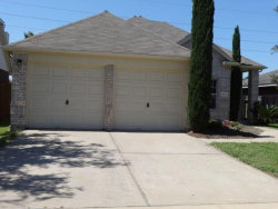Photo of 18618 S Wimbledon Drive, Katy, TX 77449 (MLS # 82716615)