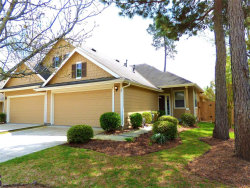 Photo of 27 Greenwich Place, Conroe, TX 77384 (MLS # 83187478)