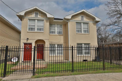 Photo of 5017 Polk Street, Houston, TX 77023 (MLS # 83350186)