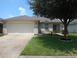 Photo of 19502 Rebel Yell Drive, Katy, TX 77449 (MLS # 83560071)