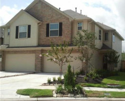 Photo of 6430 Haywards Crossing South Circle, Katy, TX 77494 (MLS # 83734733)