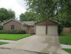 Photo of 1515 Willersley Lane, Channelview, TX 77530 (MLS # 837411)