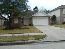 Photo of 4947 Falcon Forest Drive, Humble, TX 77346 (MLS # 83982684)
