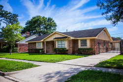 Photo of 9710 Bob White Drive, Houston, TX 77096 (MLS # 84254348)