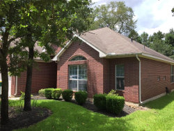 Photo of 18 Griffin Hill Court, The Woodlands, TX 77382 (MLS # 84487397)