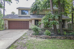 Photo of 1 Ground Brier Court, The Woodlands, TX 77381 (MLS # 85097618)