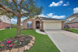 Photo of 5307 Losoya Court, Spring, TX 77388 (MLS # 85285691)