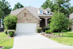Photo of 74 Whistling Swan Place, Spring, TX 77389 (MLS # 85558926)