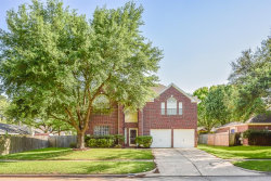 Photo of 22847 Red River Drive, Katy, TX 77450 (MLS # 86290348)