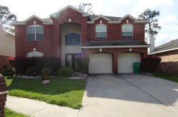 Photo of 18307 June Forest Drive, Humble, TX 77346 (MLS # 8780661)