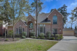 Photo of 27 Concord Valley Place, The Woodlands, TX 77382 (MLS # 87884070)