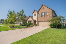 Photo of 27 N Wheatleigh Drive, The Woodlands, TX 77375 (MLS # 88250889)