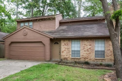 Photo of 27 S White Pebble Court, The Woodlands, TX 77380 (MLS # 88458928)