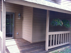 Photo of 49 Sawmill Grove Lane, Unit 49, The Woodlands, TX 77380 (MLS # 88488512)