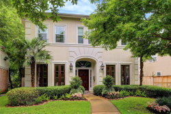 Photo of 807 Anderson Street, Bellaire, TX 77401 (MLS # 88620358)