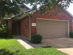 Photo of 3209 TRAIL HOLLOW Drive, Pearland, TX 77584 (MLS # 89061813)