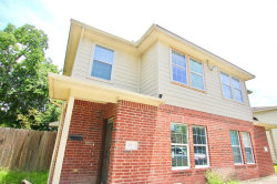 Photo of 4731 Clover Street, Unit A, Houston, TX 77033 (MLS # 89603394)