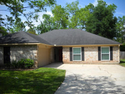 Photo of 5511 Mossy Timbers Drive, Humble, TX 77346 (MLS # 89653384)