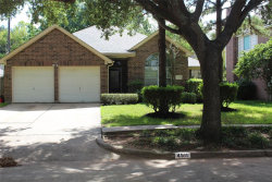 Photo of 4511 Forest Creek Drive, Missouri City, TX 77459 (MLS # 90061853)