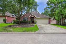 Photo of 107 S Merryweather Circle, The Woodlands, TX 77384 (MLS # 90149618)