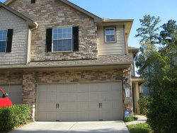Photo of 23 Wickerdale Place, The Woodlands, TX 77382 (MLS # 90591844)