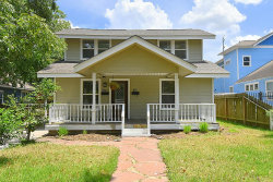 Photo of 1034 Lawrence, Houston, TX 77008 (MLS # 90861956)