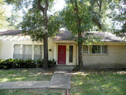 Photo of 1911 17th Street, Huntsville, TX 77340 (MLS # 90944736)