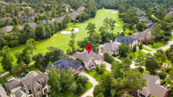 Photo of 39 Player Oaks Place, The Woodlands, TX 77382 (MLS # 91511140)