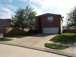 Photo of 2439 Lakecrest Harbor Drive, Katy, TX 77493 (MLS # 91536206)