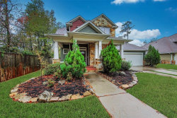 Photo of 3 S Mews Wood Court, The Woodlands, TX 77381 (MLS # 9243233)