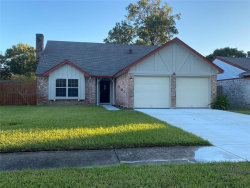 Photo of 16438 Mill Point Drive, Houston, TX 77059 (MLS # 92697421)