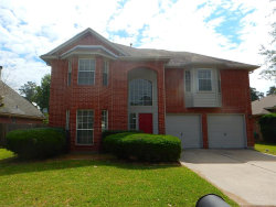 Photo of 21714 Long Castle Drive, Spring, TX 77388 (MLS # 92835030)