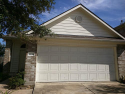 Photo of 6638 Rusty Ridge Lane, Katy, TX 77449 (MLS # 92909359)