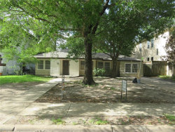 Photo of 5119 Patrick Henry Street, Bellaire, TX 77401 (MLS # 93498904)