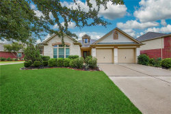 Photo of 14902 Meridian Park Lane, Humble, TX 77396 (MLS # 93835701)