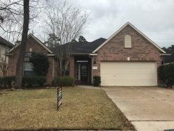 Photo of 18010 Outback Lakes Trail, Humble, TX 77346 (MLS # 94804489)