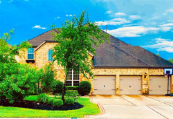 Photo of 62 N Bacopa Drive, Spring, TX 77389 (MLS # 95193357)