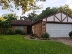 Photo of 12207 Barrett Brae Drive, Houston, TX 77072 (MLS # 95274733)