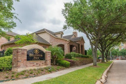 Photo of 2255 Braeswood Park Drive, Unit 269, Houston, TX 77030 (MLS # 95557102)