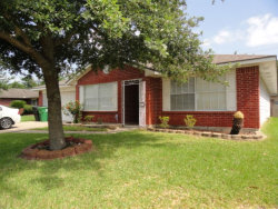 Photo of 9227 Misty Vale Drive, Houston, TX 77075 (MLS # 96069143)