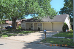 Photo of 16310 Brookford Drive, Houston, TX 77059 (MLS # 96244397)