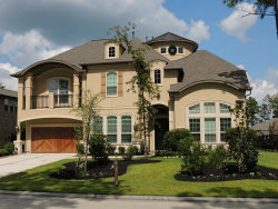 Photo of 70 Spincaster, The Woodlands, TX 77389 (MLS # 96316250)