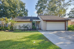 Photo of 3230 Golden Leaf Drive, Kingwood, TX 77339 (MLS # 97339476)