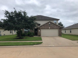 Photo of 5818 Linksman Lane, Katy, TX 77449 (MLS # 97684802)