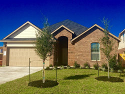 Photo of 618 Longstreet Drive, Rosenberg, TX 77469 (MLS # 9790223)
