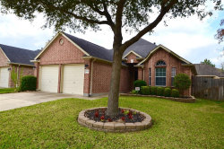 Photo of 18718 Dural Drive, Houston, TX 77094 (MLS # 98356962)
