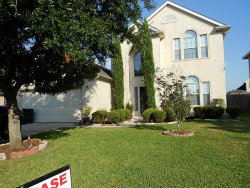 Photo of 9231 Buffalo Bend Lane, Houston, TX 77089 (MLS # 98512610)