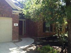 Photo of 38 Wind Harp Place, The Woodlands, TX 77382 (MLS # 98758836)